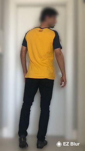 Camiseta Casual Triton - Foto 3