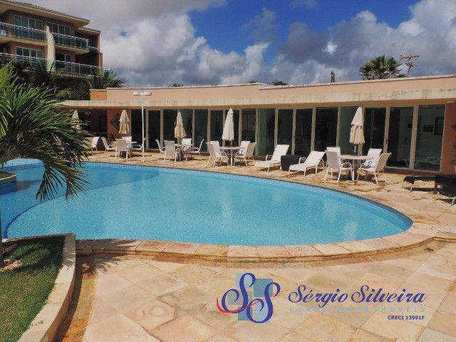 Apartamento no Palm Beach no Porto das Dunas com 2 quartos - Foto 13