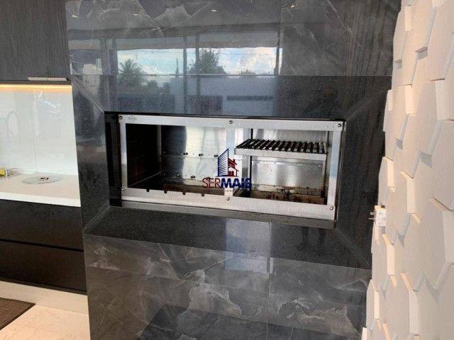 Casa de alto padrão, venda por R$ 4.000.000 - Nova Brasília - Ji-Paraná/RO - Foto 11