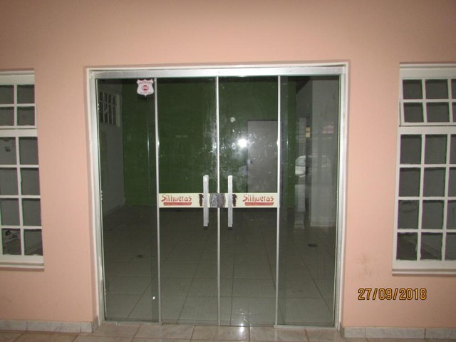 Sala para aluguel, Centro - Três Lagoas/MS