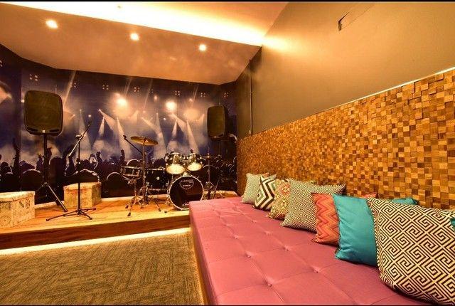 Apartamento Novo, três quartos, Itbi, ecritura, Registro GRÁTIS! - Foto 12