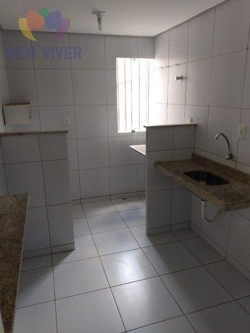 Alugo Apartamento no Jardim Boa Vista 2 quartos- Caruaru  - Foto 5