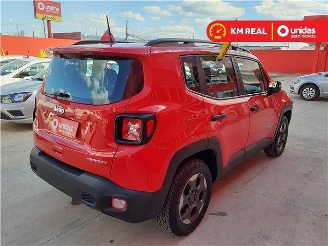Jeep Renegade Sport 1.8 em mega promoção - Foto 4