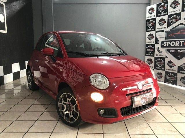 Fiat 500 1.4 AT 2012 NA SUA ESPERA !! - Foto 2