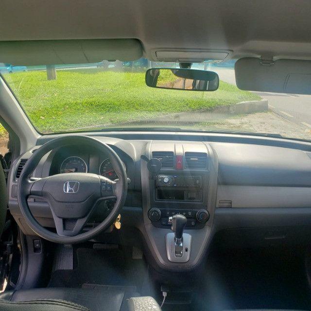 Honda CR-V 2011/2011 Automática - Foto 8