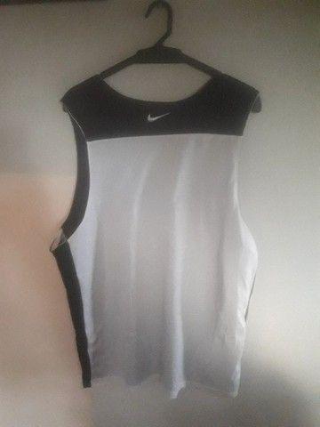 "Camiseta de Basquete  Nike     "" GG - Foto 4"