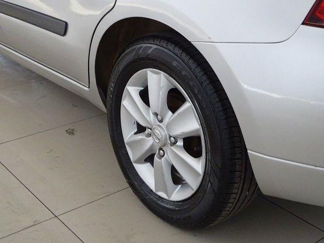 Nissan Livina S 1.6 16V (flex) - Foto 12