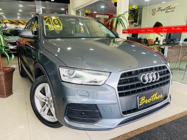 Audi Q3 1.4 Prestige 2019