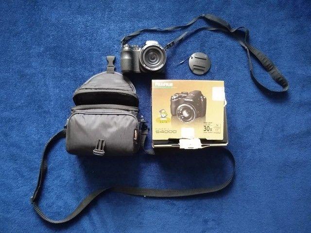 Câmera Fujigilm Finepix S4000 - Foto 5