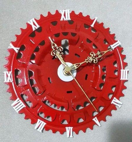 Relógios Artesanais - Foto 4