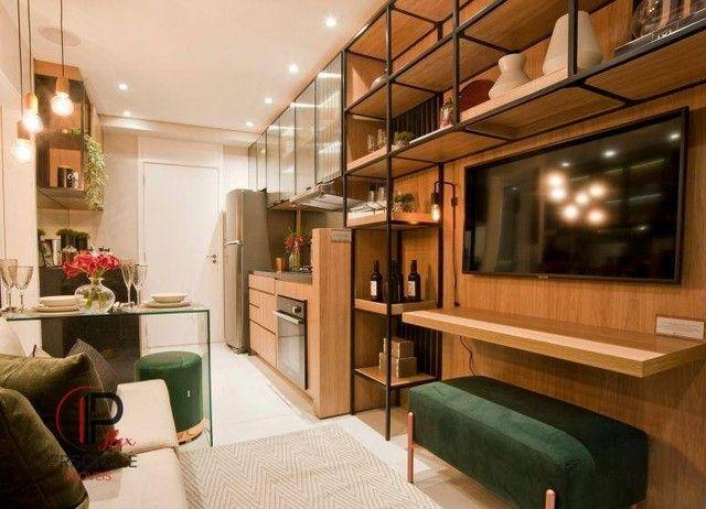 Apartamento à venda, 31 m² - Penha - São Paulo/SP - Foto 7