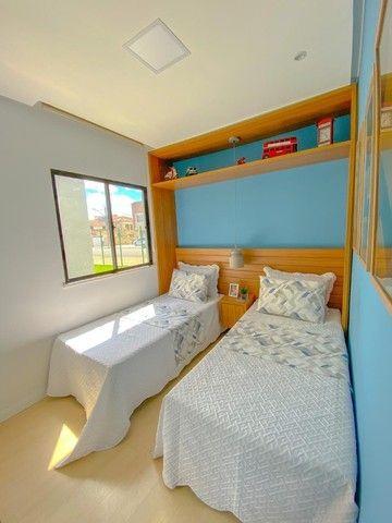 Haus Design Residence,Últimas unidades! 2|4 com suíte, Próximo á AV. Nóide Cerqueira!!! - Foto 7