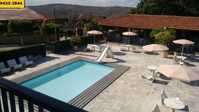 Casa em condomínio á venda, 08 quartos, Gravatá - PE Ref. 107 - Foto 18