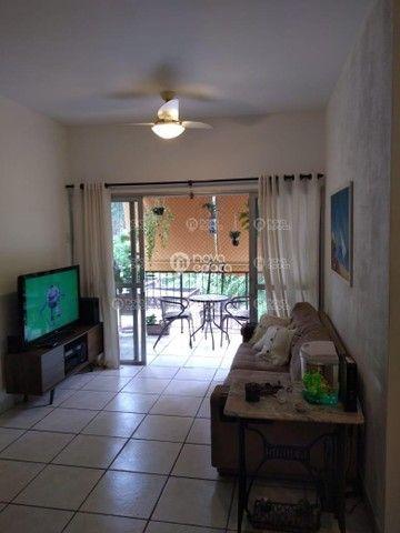 Apartamento à venda com 3 dormitórios em Tijuca, Rio de janeiro cod:AP3AP58081 - Foto 2