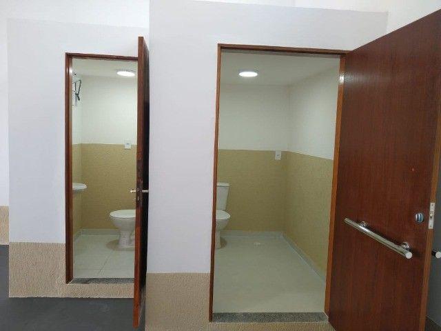 Salão Comercial Jd. dos Abreus Caieiras - Foto 4