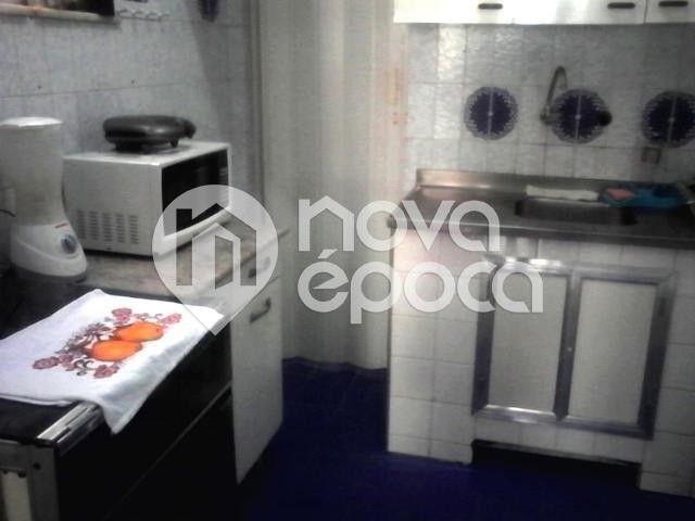 Apartamento à venda com 2 dormitórios em Copacabana, Rio de janeiro cod:BO2AP53840 - Foto 10