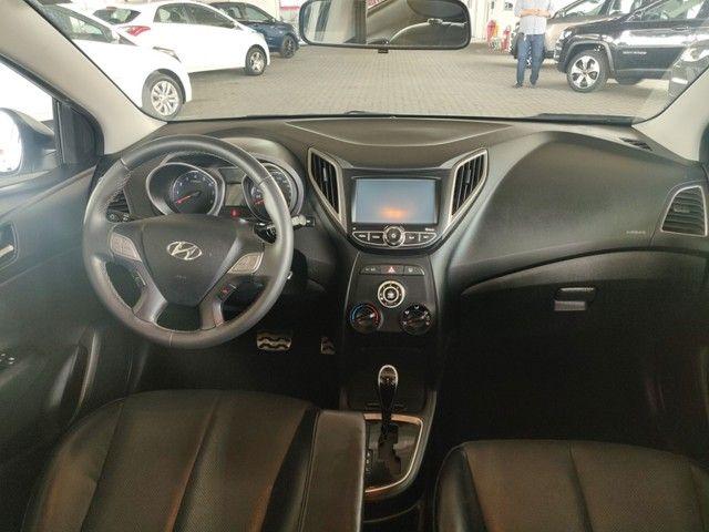 Hyundai Hb20X Premium 1.6 16V At Flex - Foto 4