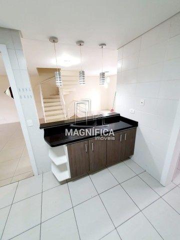 SOBRADO com 3 dormitórios à venda com 292.15m² por R$ 950.000,00 no bairro Mercês - CURITI - Foto 12
