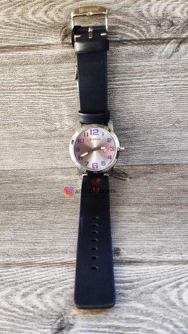 Oferta! Dia dos namorados está chegando! Relógio importado novo e com garantia! - Foto 6