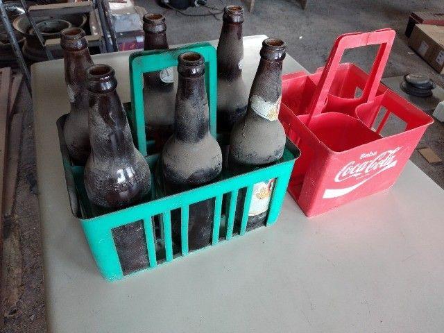 engradado/porta-garrafas - Foto 6