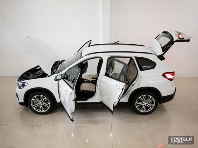 BMW X1 S20I Activeflex 4P - Foto 17