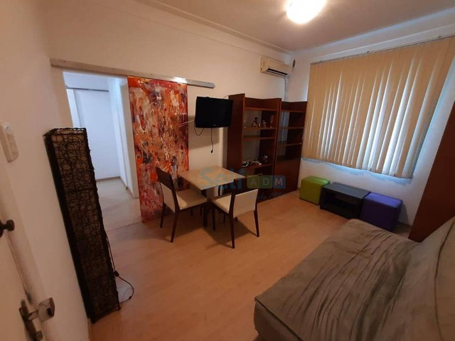 Apartamento com 2 dormitórios para alugar, 50 m² - Icaraí - Niterói/RJ - Foto 2