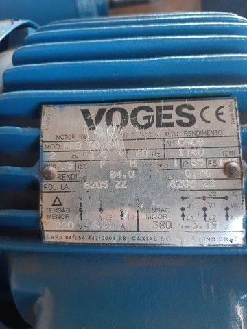 Motor 2.cv 4 polo  - Foto 2