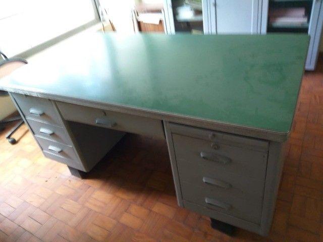 mesas de aço - Foto 2