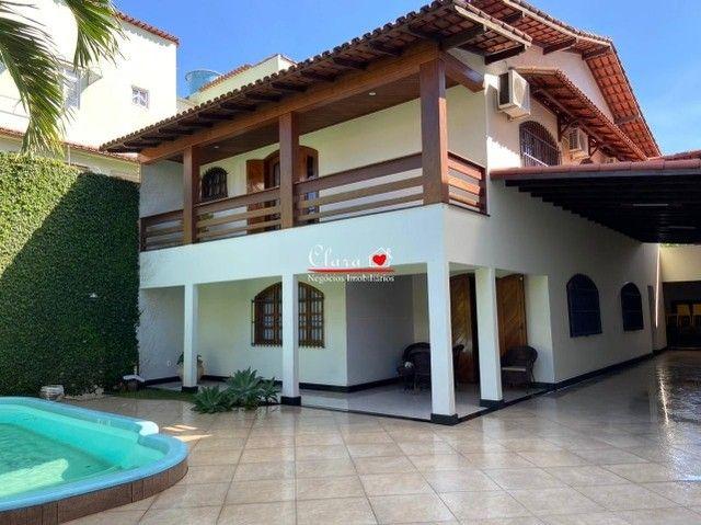 CN- Maravilhosa casa em Santa Inês - 4 quartos/suíte