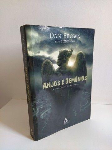 Livros (Vendo separado ou tudo junto) - Foto 3