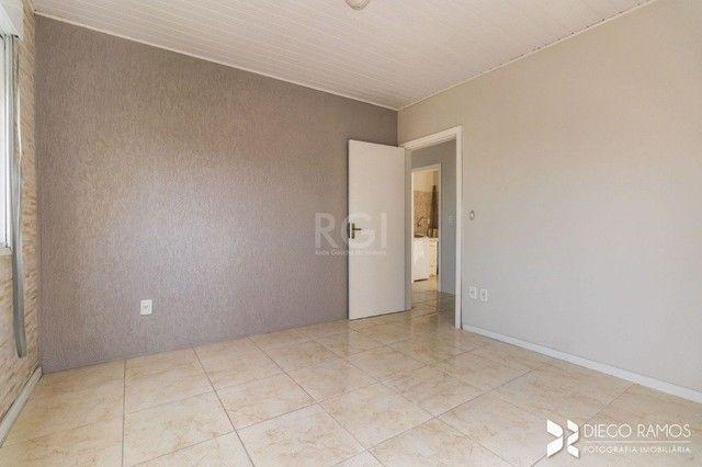 Apartamento à venda com 2 dormitórios em Jardim europa, Porto alegre cod:EL56357530 - Foto 9