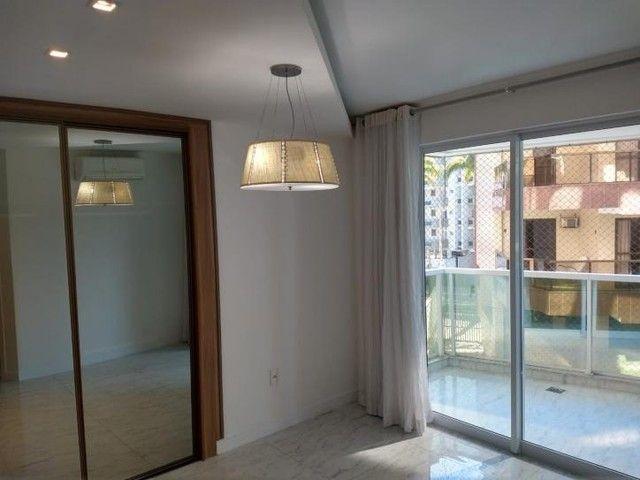 Apartamento com 3 dormitórios para alugar, 100 m² por R$ 4.500,00 - Braga - Cabo Frio/RJ - Foto 11