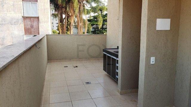 Apartamento à venda com 3 dormitórios em Santo antônio, Belo horizonte cod:16777 - Foto 3