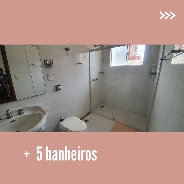 Casa belíssima disponível para aluguel residencial ou comercial - Foto 8