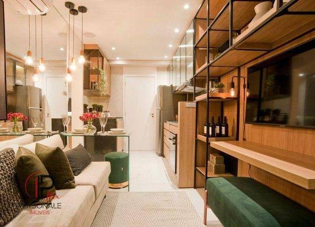 Apartamento à venda, 37 m² - Penha - São Paulo/SP - Foto 3