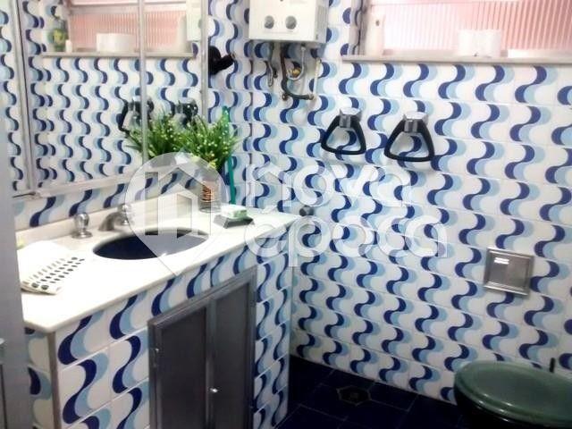 Apartamento à venda com 2 dormitórios em Copacabana, Rio de janeiro cod:BO2AP53840 - Foto 16
