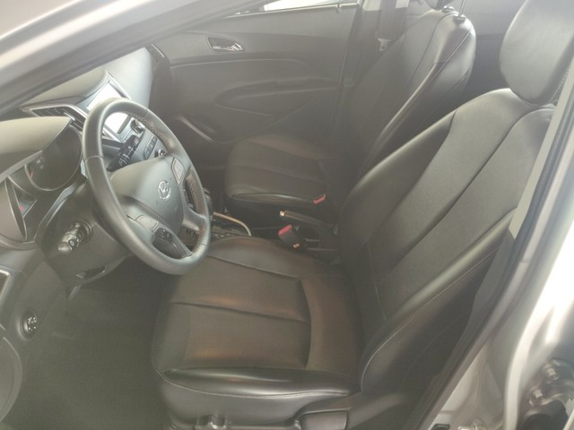 Hyundai Hb20X Premium 1.6 16V At Flex - Foto 9