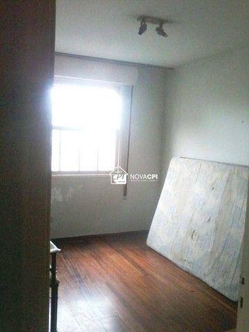 Apartamento com 4 dormitórios à venda Embaré - Santos/SP - Foto 8