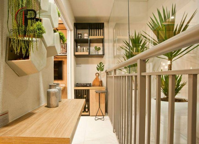 Apartamento à venda, 37 m² - Penha - São Paulo/SP - Foto 17