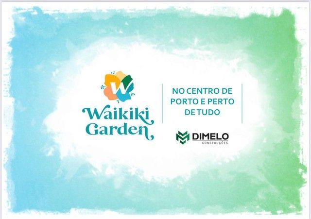 SR - investimento no Centro de Porto de Galinhas