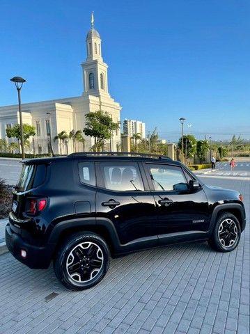 Jeep Renegade Sport 2.0 Turbo 2016 - Foto 2
