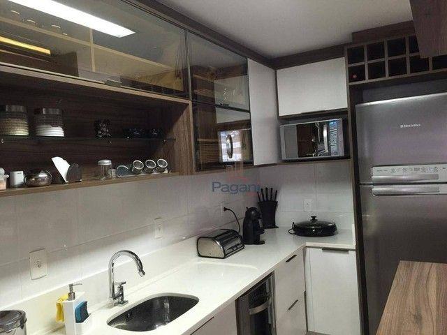 Sobrado com 2 dormitórios à venda, 90 m² por R$ 350.000,00 - Madri - Palhoça/SC - Foto 20