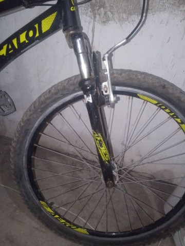 Bike caloi andes - Foto 3