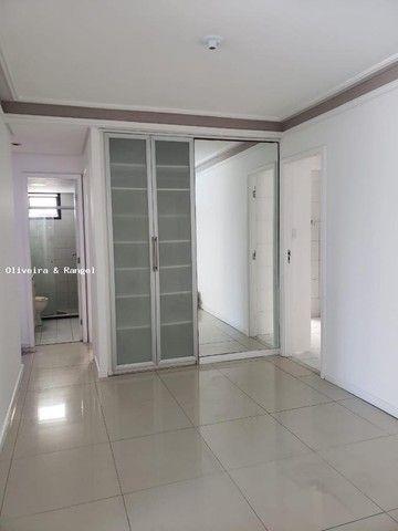 Apartamento 3 Quartos para Locação em Salvador, Cidade Jardim, 3 dormitórios, 1 suíte, 2 b - Foto 5