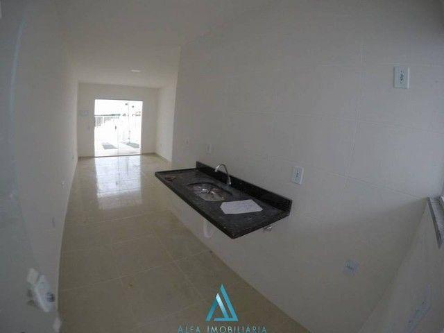 Casa para venda com 2 quartos em Residencial Centro da Serra - Serra - ES - Foto 7