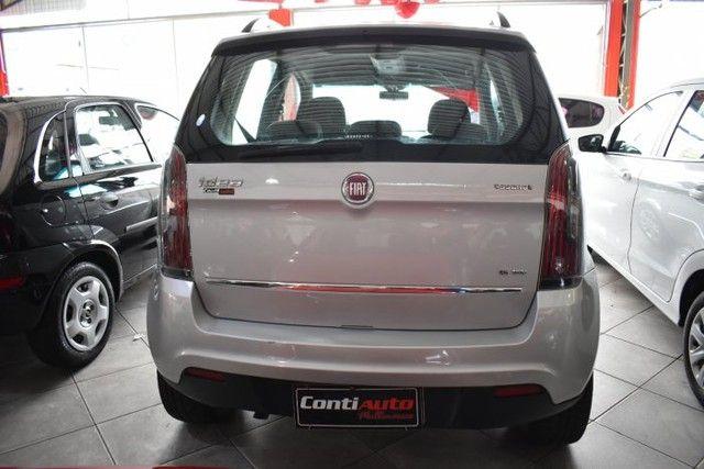Fiat idea 2014 1.6 mpi essence 16v flex 4p manual - Foto 9