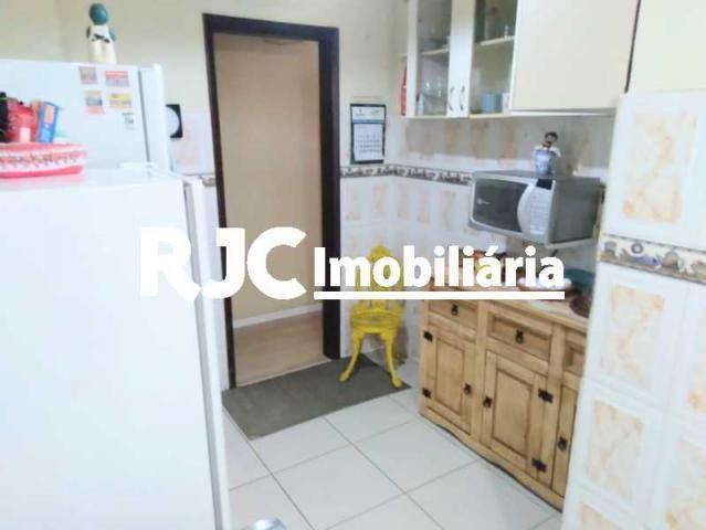 Apartamento à venda com 2 dormitórios em Rocha, Rio de janeiro cod:MBAP25266 - Foto 11
