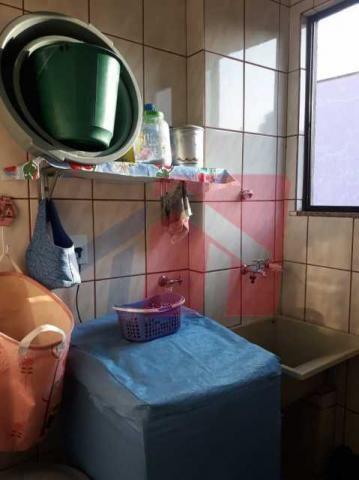 Apartamento à venda com 2 dormitórios em Irajá, Rio de janeiro cod:VPAP21670 - Foto 9