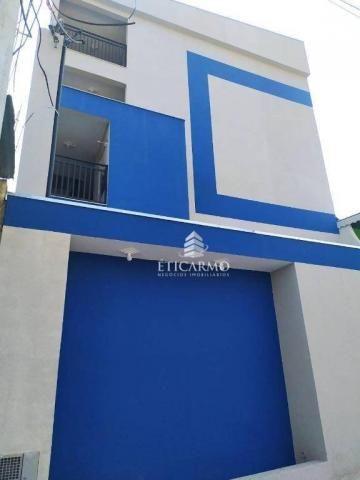 Apartamento com 2 dormitórios à venda, 43 m² por R$ 220.000 - Cidade Líder - São Paulo/SP - Foto 2