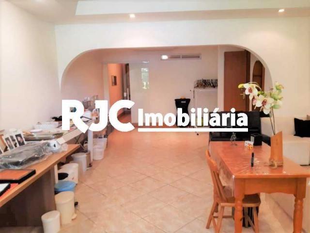 Apartamento à venda com 3 dormitórios em Flamengo, Rio de janeiro cod:MBAP33328 - Foto 3